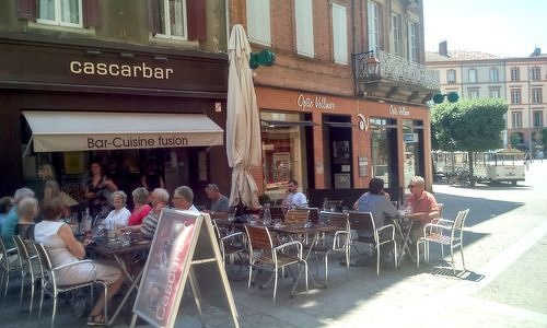 Cascarbar office de tourisme d albi - Office du tourisme d albi ...