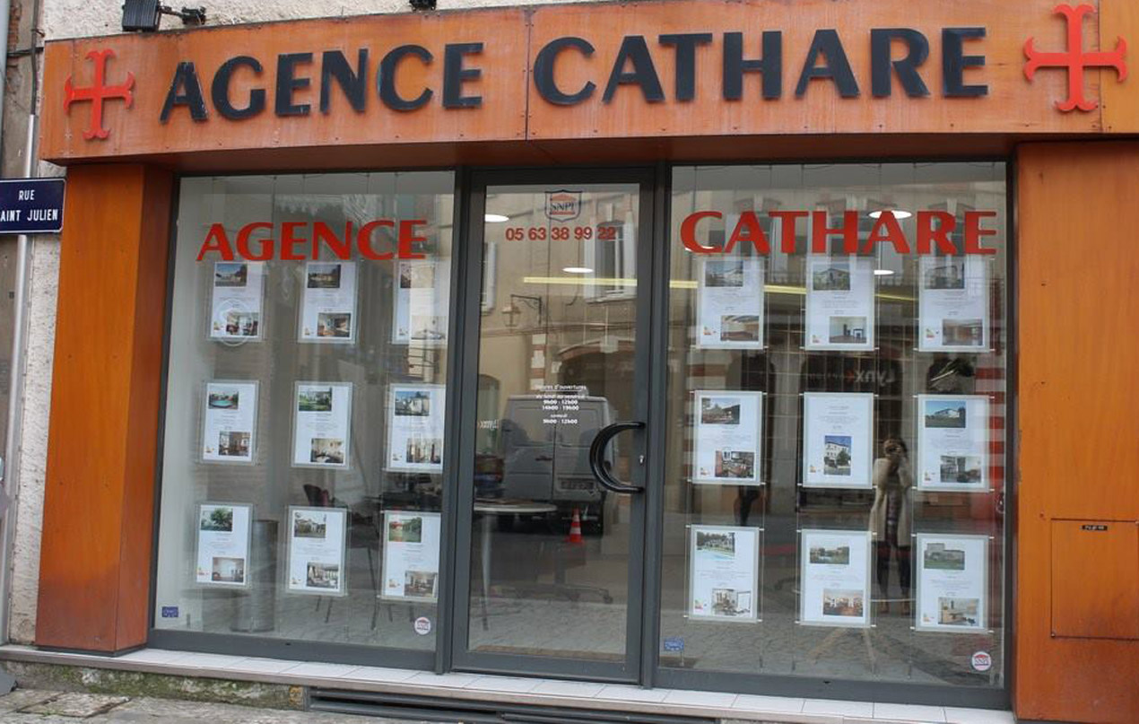 agence immobiliere albi
