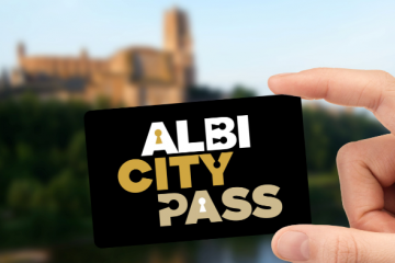 Albi City pass le pass tourisme indispensable