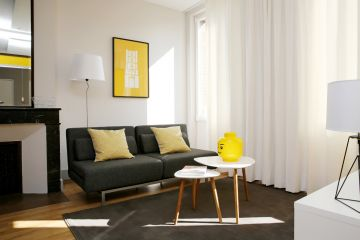 Albi location At - appartement Safran