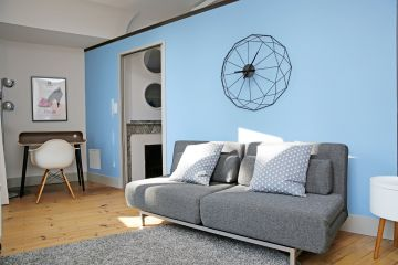 Albi location At - appartement Pastel