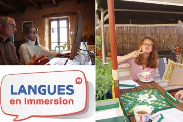 langues en immersion albi