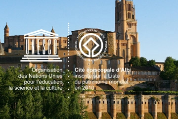 Toulouse/Albi/Carcassonne - 3 jours / 2 nuits