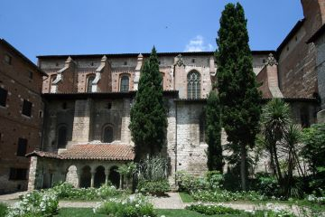 Saint Salvi Collegiate and Cloister