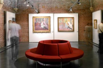 The Toulouse-Lautrec Museum
