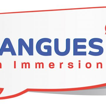logo langues en immersion