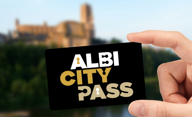 Albi city pass un bon plan Destination Albi